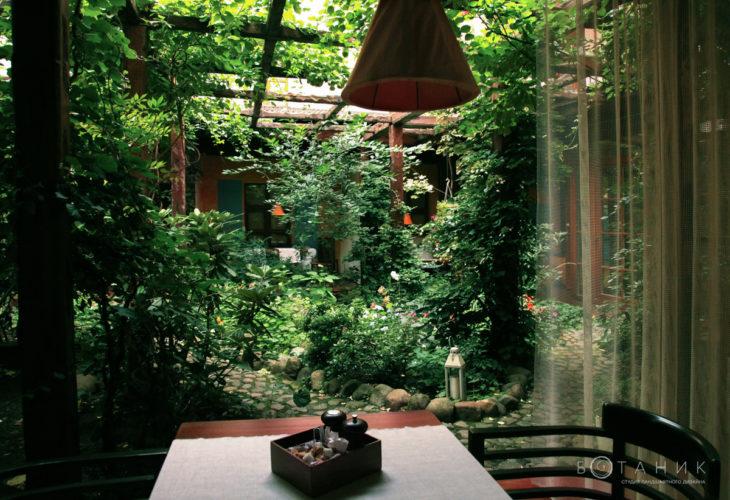 Garden Cafe фото 2