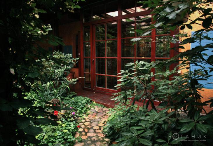 Garden Cafe фото 3