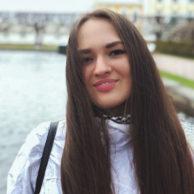 Анастасия Брыкина - Инженер-проектировщик