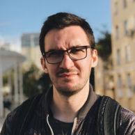 Дмитрий Бочков - Главный архитектор