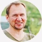 Денис Баташев - Руководитель студии