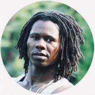 Принц Мбоко - Специалист по уходу за садом