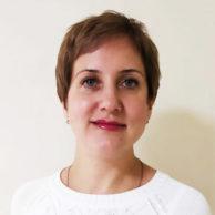 Ольга Самарина - Руководитель отдела продаж